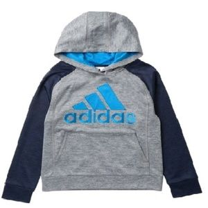 adidas Fusion Pullover Sweater